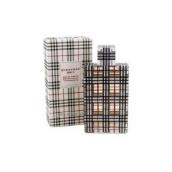 BURBERRY BRIT WOMAN EDP VAPO 100 ML
