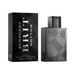 BURBERRY BRIT RHYTHM EDT VAPO 90 ML HOMBRE