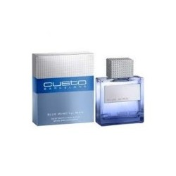CUSTO BARCELONA BLUE WIND EDT VAPO 100 ML