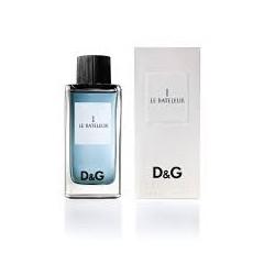 D&G No.1 Le Bateleur (EDT / 100ml) HOMBRE TESTER