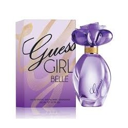 Guess Girl Belle EDT VAPO 100 ML
