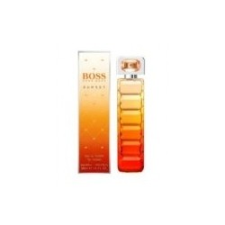 BOSS ORANGE SUNSET EDT VAPO 75 ML