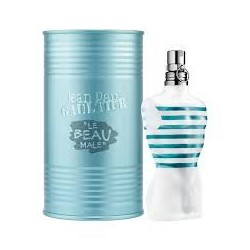 JEAN PAUL GAULTIER LE BEAU MALE EDT VAPO 125 ML