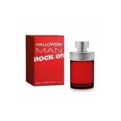 JESUS DEL POZO HALLOWEEN MAN ROCK ON EDT VAPO 125 ML