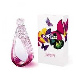 Kenzo Madly (EDT / 80ml) MUJER