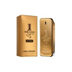 PACO RABANNE 1 MILLION INTENSE EDT VAPO 100 ML