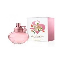 S BY SHAKIRA EAU FLORALE EDT VAPO 80 ML