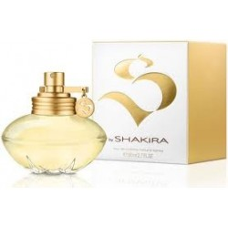 S BY SHAKIRA EDT VAPO 80 ML