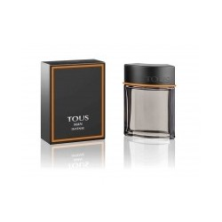TOUS MAN INTENSE EDT VAPO 100 ML