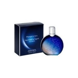 VAN&CLEEF MIDNIGHT IN PARIS EDT VAPO 125 ML