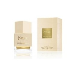YVES SAINT LAURENT YVRESSE EDT VAPO 80 ML NOVEDAD (TESTER)