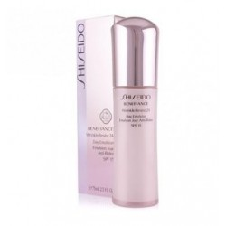 SHISEIDO BENEFIANCE WRINKLERESIST 24 DAY EMULSION 75 ML