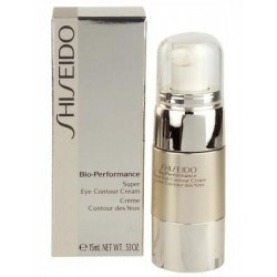 SHISEIDO BIO PERFORMANCE SUPER EYE CONTOUR CREAM 15 ML