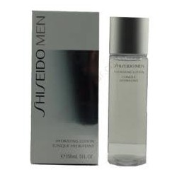 SHISEIDO MEN HYDRATING LOTION 150 ML OFERTA ESPECIAL