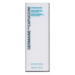 HYDRACURE Crema Hydractiva Piel N/M - G.Capuccini- 50ml