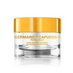 ROYAL JELLY Crema Resiliencia Confort -G.Capuccini-50ml
