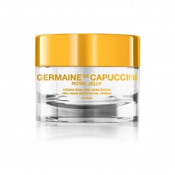 ROYAL JELLY Crema Resiliencia Extreme -G.Capuccini-50ml