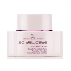 SO DELICATE Care Crema Piel Normal- G.Capuccini - 50ml