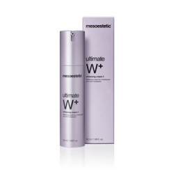 Ultimate W+ Whitening Cream 50ml Mesoestetic