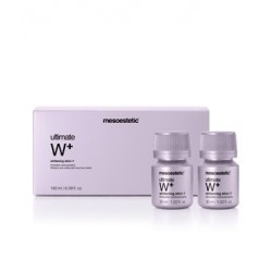 Ultimate W+ Whitening Elixir 6 x 30ml Mesoestetic