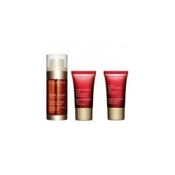 Clarins  DOUBLE SERUM Set + Multi Intensiva