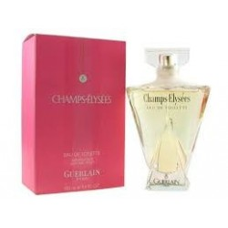 CHAMPS ELYSEES eau de toilette vaporizador 50 ml