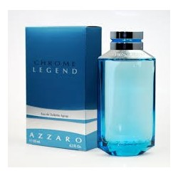 CHROME LEGEND EDT VAPO 125 ML (SIN CAJA)