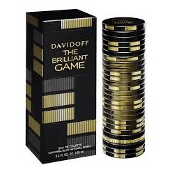 DAVIDOFF THE BRILLIANT GAME EDT VAPO 100 ML