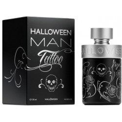 HALLOWEEN TATTOO HIM EDT 100 ML