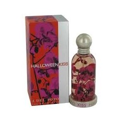 HALLOWEEN KISS EDT VAPO 100 ML ( SIN CAJA )