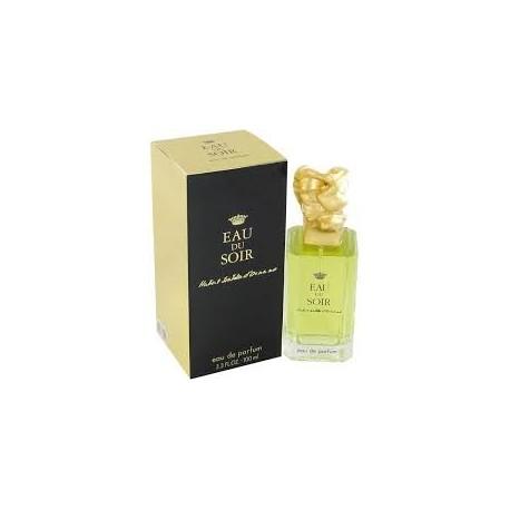 EAU DU SOIR eau de perfume vaporizador 100 ml TESTER