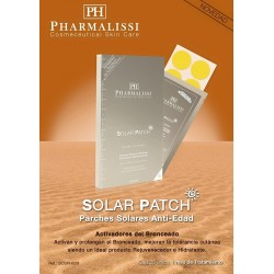 ALISSI SOLAR PATCH. Parches Solares Anti-edad. 28 unids.