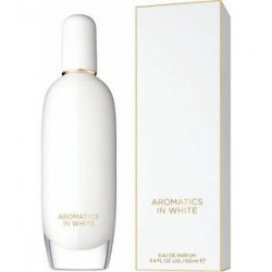 CLINIQUE AROMATICS IN WHITE EDP VAPO 100 ML