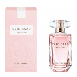 ELIE SAAB ROSE COUTURE EDT VAPO 90 ML