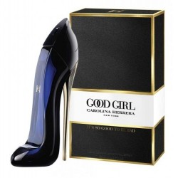 CAROLINA HERRERA GOOD GIRL EDP 80 ML (SIN CAJA)