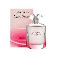 SHISEIDO EVER BLOOM EDP VAPO 90 ML