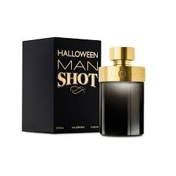 HALLOWEEN MAN SHOT EDT VAPO 125 ML