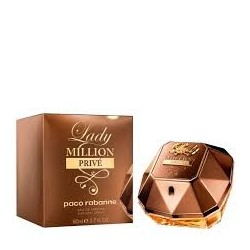 LADY MILLION PRIVÉ EDP VAPO 80 ML NOVEDAD