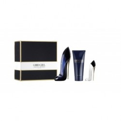 CAROLINA HERRERA Cofre Ch Good Girl