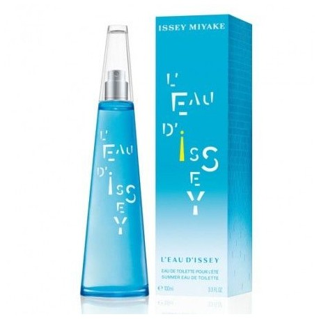 ISSEY MIYAKE L'EAU D'ISSEY SUMMER EDT VAPO. 100 ML