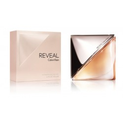 CALVIN KLEIN CK REVEAL EDP VAPO 100 ML