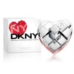 DKNY MY NY EDP VAPO 100 ML