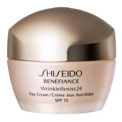 SHISEIDO BENEFIANCE WRINKLE RESIST 24 DAY CREAM  50 ML AGE DEFY SET 3 PZ