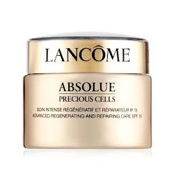 LANCOME CREMA ABSOLUE PRECIOUS CELLS SPF 15 50 ML ( SIN CAJA )