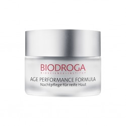 BIODROGA CREMA AGE PERFORMANCE 50 ML PIEL SECA