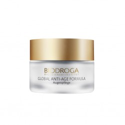 BIODROGA GLOBAL ANTI EDAD CONTORNO OJOS PIELES MADURAS 15 ML