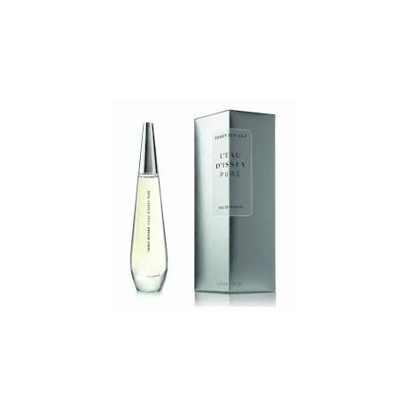 ISSEY MIYAKE L´EAU D´ISSEY PURE EDP VAPO 90 ML