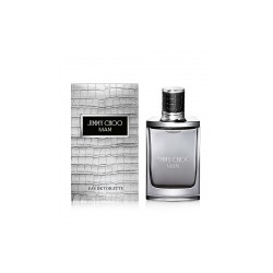 JIMMY CHOO MAN EDT 100 ML ( SIN CAJA)