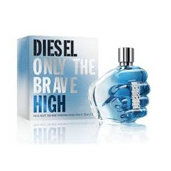 DIESEL ONLY THE BRAVE HIGH EDT 125 ML