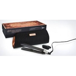 GHD PLATINUM BLACK